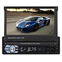 Недорогие DVD плееры для авто-SWM 9601 7 дюймов 2 DIN другой автомобиль MP5-плеер с сенсорным экраном / встроенный Bluetooth / SD / USB Поддержка универсального RCA / Audio / AV Out Поддержка MPEG / AVI / MPG MP3 / WMA / WAV GIF