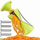 preiswerte Frucht Und Gemüse Geräte-1pc Küchengeräte Kunststoff Kreative Küche Gadget Peeler & Grater Multifunktion / Neuheiten für die Küche
