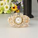 cheap Mice-FEIS Women's Ladies Bracelet Watch Quartz Gold Chronograph Analog-Digital Fashion - Golden