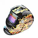 povoljno Sigurnost-kameleon uzorak solarna automatska fotoelektrična maska za zavarivanje