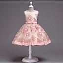 זול שמלות לבנות-בנות מתוק מכנסיים - פרחוני פול