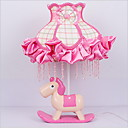 cheap Table Lamps-Artistic Decorative / Lovely Table Lamp For Kids Room Resin 220V