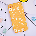 billige iPhone-etuier-tilfelle for Apple iPhone xr xs xs maks mønster bakdeksel blomst myk tpu for iphone x 8 8 pluss 7 7plus 6s 6s pluss se 5 5s