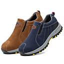 זול ביטחון אישי-נעל בטיחות נעליים עבור ציוד בטיחות במקום העבודה נגד חיתוך במניעת הצפה נושם נוקב