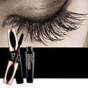 cheap Eyeliner-Mascara Manual / Best Quality 1160 1 pcs Liquid Others Mascara Stylish / High Quality Wedding Party / Daily Wear / Festival Daily Makeup / Halloween Makeup / Party Makeup Waterproof Extra Long Safety