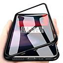 levne Pouzdra telefonu & Ochranné fólie-Carcasă Pro Xiaomi Mi 8 / Mi 8 SE Nárazuvzdorné / Magnetické Zadní kryt Jednobarevné Pevné Kov pro Xiaomi Mi 8 / Xiaomi Mi 8 SE