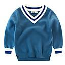 povoljno Džemperi i kardigani za dječake-Dijete koje je tek prohodalo Dječaci Print Dugih rukava Džemper i kardigan
