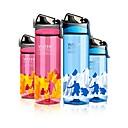 cheap Water Bottles-Drinkware Sport Bottle / Tumbler / Water Pot & Kettle PP+ABS / ABS+PC Portable / Girlfriend Gift Training / Sports & Outdoor