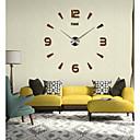 "cheap DIY Wall Clocks-Wall Clock,DIY Plastic Irregular Indoor 70cm*150cm(28""*59"") 102*105cm (40""*41"") 70*145cm(28""*57"")"