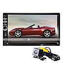 abordables Reproductores DVD para Coche-BYNCG 7018WG 7 pulgada 2 Din Windows CE 6.0 En tablero reproductor de DVD para Universal Apoyo / MP4 / Tarjeta TF
