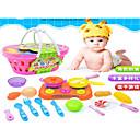 abordables Herramientas de juguete-Juegos de Rol Familia Interacción padre-hijo POLY Niños Juguet Regalo 1 pcs