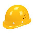 Недорогие Индивидуальная защита-защитный шлем для безопасности на рабочем месте abs дышащий антишок