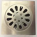 preiswerte Bodenabfluss-Abfluss Neues Design / Cool Modern Edelstahl 1pc bodenmontiert