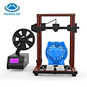 billige 3D-skrivere-HUAXU3D HUAXU3D X1 3D-skriver 220*270*300 0.4 mm Multi-Design / Multifunktion / GDS