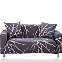 cheap Slipcovers-Sofa Cover Print Reactive Print Polyester Slipcovers