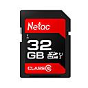 baratos Cartões de Memória-Netac 32GB cartão de memória UHS-I U1 / class10 p600