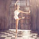 halpa Balettiasut-Baletti Trikoot Naisten Kouluts / Suoritus Modaali Split Joint Hihaton Trikoot / Kokopuku