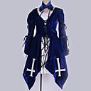 voordelige Anime kostuums-geinspireerd door RozenMaiden Cosplay Anime Cosplaykostuums Cosplay Kostuums Modern Das / Kleding / Meer Accessoires Voor Heren / Dames