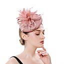 povoljno Party pokrivala za glavu-Lan / Perje Fascinators s 1pc Vjenčanje / Special Occasion Glava