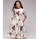 Print Women's Dresses Sale