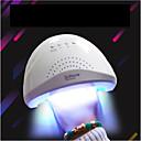 billige Negletørrer og lampe-SUN negl tørretumbler 48 W 12 V Nail Art Tool Daglig Bedste kvalitet / Hurtig Tørre