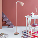 abordables Distributeur savon-ywxlight® 1pc 9w éclairage à la maison décoration personnalité créative simple macaron métal angle de rotation réglable lampadaire blanc chaud ac 85-265v