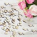 זול קישוטי חתונה-קישוטים עץ קישוטי חתונה פֶסטִיבָל חתונה כל העונות
