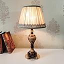 olcso Asztali lámpák-Modern Kortárs Dekoratív Asztali lámpa Kompatibilitás Hálószoba Kerámia 220 V