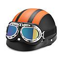 tanie Kaski i maski-Braincap Doroślu Unisex Kask motocyklowy Odporność na wiatr / Ochrona przed kurzem