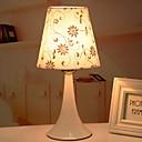 olcso Asztali lámpák-Modern Kortárs Új design Asztali lámpa Kompatibilitás Hálószoba / Dolgozószoba / Iroda Fém 220 V
