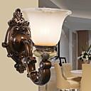 halpa Seinälampetit-Luova Retro / Vintage Seinävalaisimet Makuuhuone / Sisällä Metalli Wall Light 220-240V 40 W
