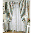 cheap Rugs-Country Privacy Two Panels Curtain Bedroom   Curtains
