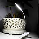 abordables Lampes de Table-Moderne contemporain Décorative Lampe de Table Pour Intérieur Plastique <36V