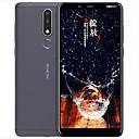 "tanie Smartfony-Nokia nokia 3.1plus 6 in "" Smartfon 4G ( 3 GB + 32GB 13 mp / 5+5 mp MTK Helio P22 3500 mAh mAh )"
