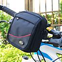 olcso Kormánytáskák-B-SOUL 2 L Kormánytáska Hordozható Viselhető Tartós Kerékpáros táska Műanyag Kerékpáros táska Kerékpáros táska Kerékpározás Szabadtéri gyakorlat Kerékpár