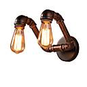 halpa Seinälampetit-OYLYW Uusi malli / Putki Yksinkertainen / Retro / Vintage Seinävalaisimet Olohuone / Ruokailuhuone Metalli Wall Light 110-120V / 220-240V 60 W