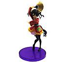 billiga Animefigurer-Anime Actionfigurer Inspirerad av Love Live Niko Yazawa pvc 16 cm CM Modell Leksaker Dockleksak