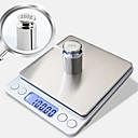 Недорогие Весы-0.01 г-500 г портативный мини электронные цифровые весы карманные кейс почтовые высокая точность кухня ювелирные изделия вес