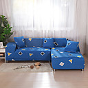 cheap Slipcovers-Sofa Cover Geometric / Contemporary Printed Polyester Slipcovers