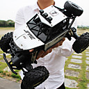 cheap RC Parts & Accessories-RC Car 6191 4CH 2.4G On-Road / Car (On-road) / Buggy (Off-road) 1:16 Nitro 10 km/h Kids / Teen / Wireless / Youth
