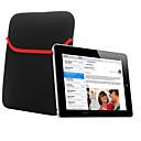 hesapli Çantalar, Kollu ve Kılıflar-Spandex dikey su geçirmez laptop çantası korumak çanta cebi ile uyumlu 11-17 inç macbook pro macbook air