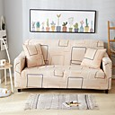 cheap Slipcovers-Sofa Cover Contemporary Printed Polyester Slipcovers