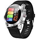 baratos Smartwatches-BoZhuo S9 Masculino Pulseira inteligente Android iOS Bluetooth Esportivo Impermeável Monitor de Batimento Cardíaco Medição de Pressão Sanguínea Calorias Queimadas Cronómetro Podômetro Aviso de
