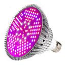ราคาถูก ไฟปลูกพืช-1pc 100 W หลอดไฟที่กำลังเติบโต 6000-7000 lm E26 / E27 150 ลูกปัด LED SMD 5730 Full Spectrum White แดง น้ำเงิน 85-265 V