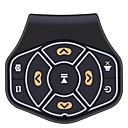 tanie Zestawy samochodowe Bluetooth/Bezdotykowy-YuanYuanBenBen Bluetooth 4.0 Słuchawki Bluetooth Styl kierownicy Bluetooth / Wymienna bateria Motor / Samochód