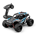 voordelige RC auto's-RC auto XINGYUCHUANQI 18311 4-kanaals 2.4G On-Road / Auto / Terreinwagen 1:18 Nitro 50 km/h High-Speed / Electromotion / Draadloos