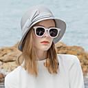 voordelige Hoofddeksels voor feesten-Polyesteri Strohoeden met Strik 1pc Causaal / Alledaagse kleding Helm
