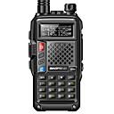 abordables Walkie-Talkies-BAOFENG BF-UVB3 Analógico Aviso Por Batería Baja / Programable con Software de PC / Función de Ahorro de Energía 5KM-10KM 5KM-10KM 3800 mAh 8 W Walkie talkie Radio de dos vías