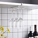 povoljno Racks & Holders-Visoka kvaliteta s Željezo Organizatori posuđa Uporaba / Nova kuhinjska oprema Kuhinja skladištenje 1 pcs