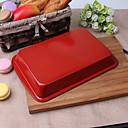 halpa Kakkumuotit-2pcs Special Material Creative Kitchen Gadget For Keittoastiat kakku Muotit Bakeware-työkalut